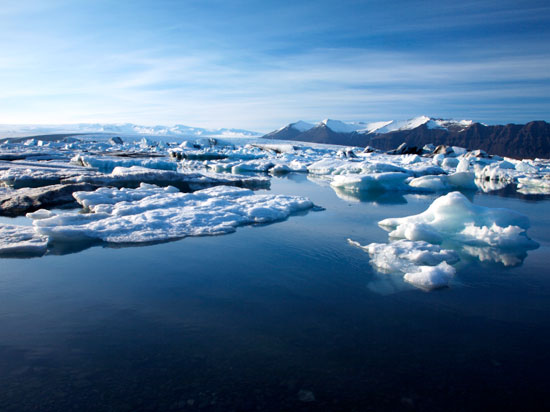islande jokulsarlon glacier  istock