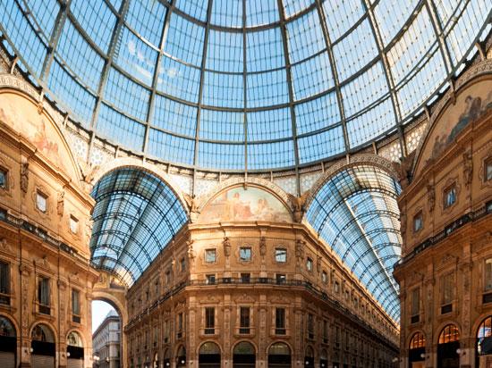 italie milan 2012