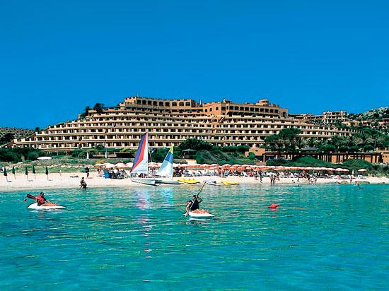 Carnet de voyages italie it sardaigne propos par la for Sardaigne boutique hotel
