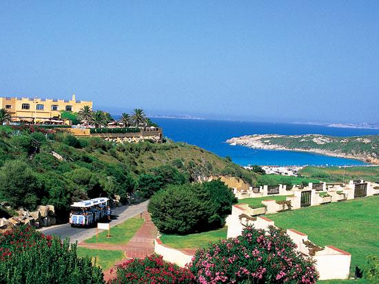 (Image) italie sardaigne hotel club marmorata village