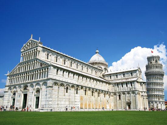 italie toscane pise  fotolia