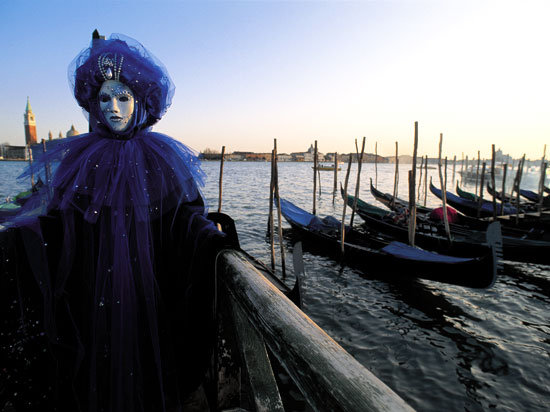 italie 2012 venise carnaval