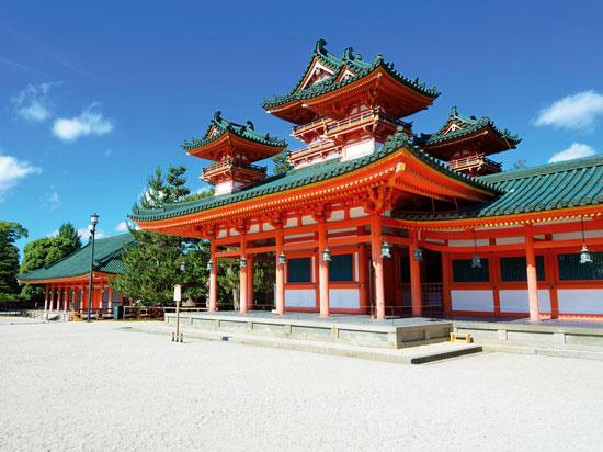 japon kyoto hetan shire  fotolia