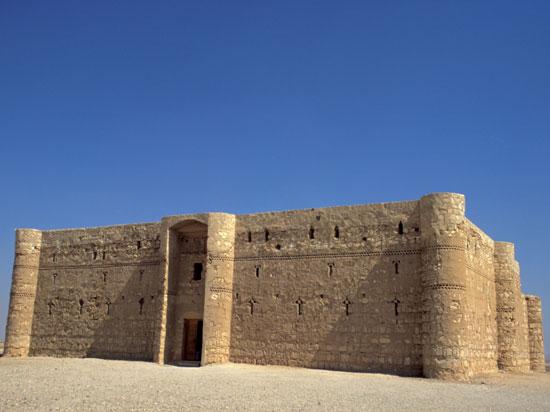 jordanie 2012