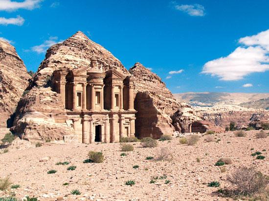Israël - Jordanie - Circuit Jordanie et Israël, Splendeurs d'Orient