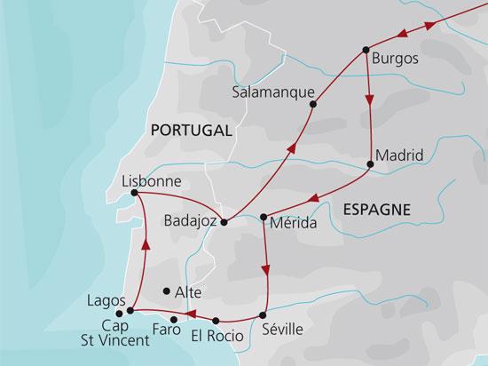 l_algarve et le sud du portugal 647121