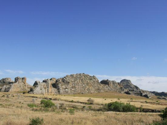 (Image) madagascar 2012 isalo
