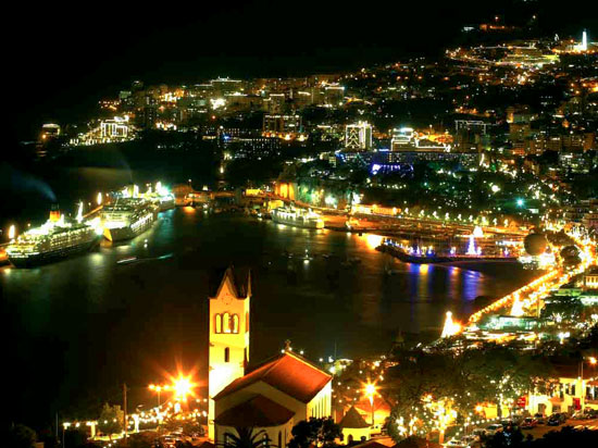 madere funchal