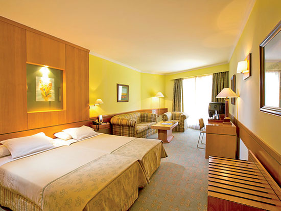 madere hotel enotel lido