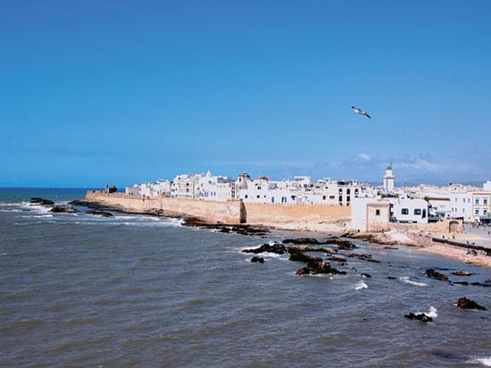 maroc essaouira 2012