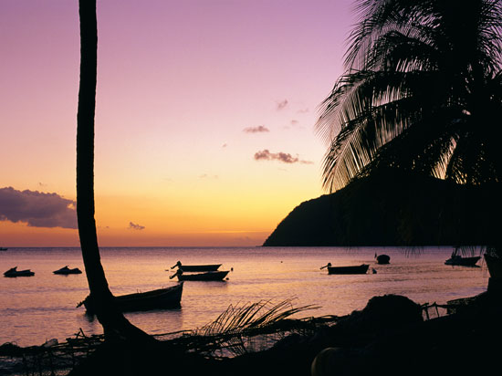 (Image) martinique