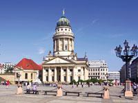 image du voyage scolaire Berlin, au Coeur de l'Histoire