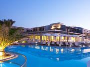 crete hotel aegean pearl beach