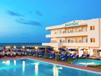 crete hotel neptuno beach resort
