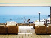 crete hotel the island