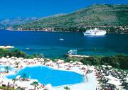 croatie dubrovnik hotel valamar club