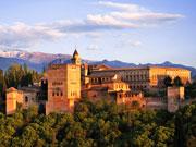 image du voyage scolaire Andalousie