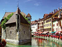 france annecy fotolia