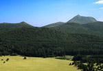 image du voyage scolaire Auvergne