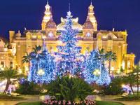 Nouvel An sur la Côte d'Azur