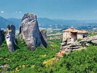 Grèce, La Grèce, la Terre des Dieux