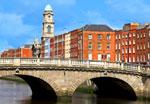 image du voyage scolaire Les deux Irlande de Dublin à Belfast