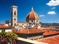italie florence  istock