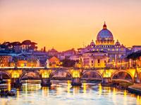 image du voyage scolaire Rome