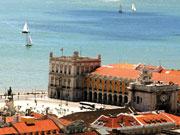 mini portugal lisbonne estuaire  fotolia