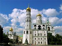russie kremlin