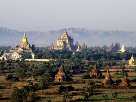 (Image) myanmar