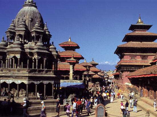 nepal 2012 katmandou