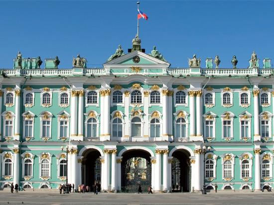 russie st petersbourg palais de l hermitage