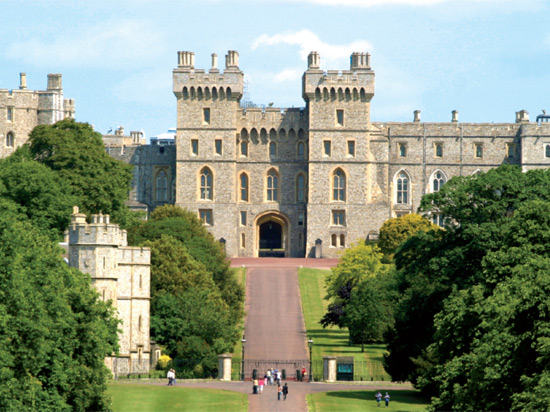 (Image) mini angleterre chateau de windsor
