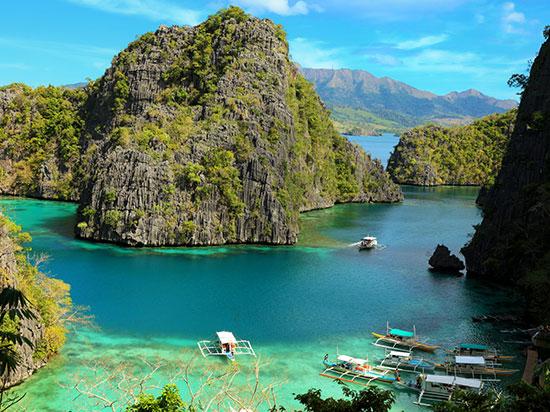 philippines visayas  istock