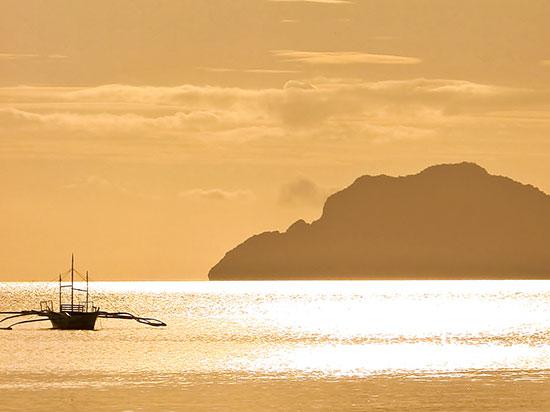 philippines visayas bateau  fotolia