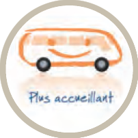 circuit autocar confort
