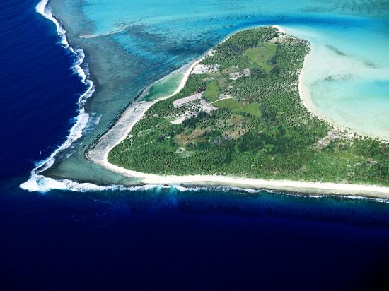 Polynésie Française - Tahiti - Circuit Perles du Pacifique