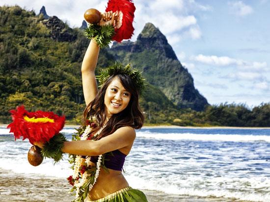 Tahiti - Circuit Perles du Pacifique