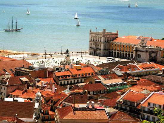 circuit les incontournables du portugal portugal avec voyages leclerc national tours ref. Black Bedroom Furniture Sets. Home Design Ideas