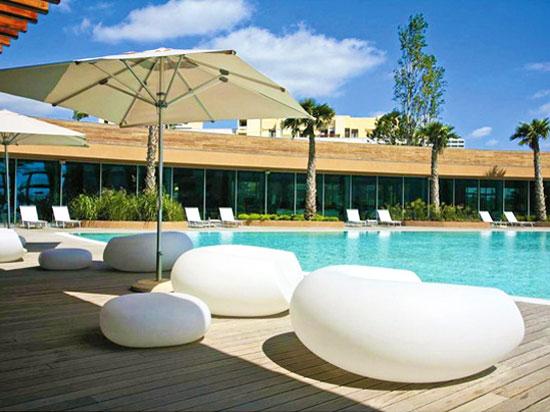 portugal troia hotel club aqualuz