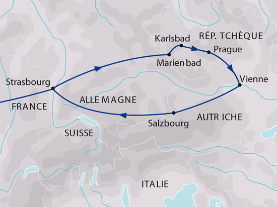 prague_ vienne et l_europe centrale 523141