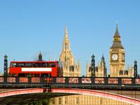 image du voyage scolaire Londres
