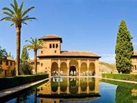 Nouvel An à Séville et l'Andalousie
