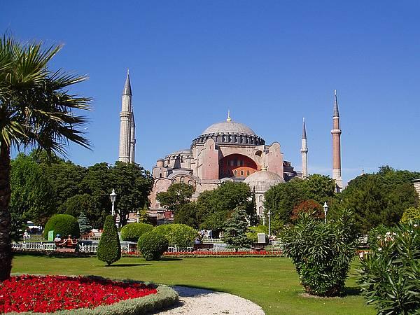 Circuit Turquie Splendeurs Ottomanes En Turquie 11 Jours