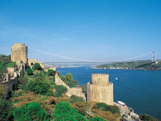 Circuit turquie splendeurs ottomanes en turquie 11 jours for Sejour complet istanbul