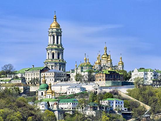 ukraine kiev vue ville fotolia
