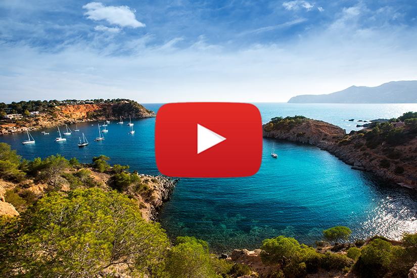 WVIDEO Bretons d'Ailleurs à Ibiza