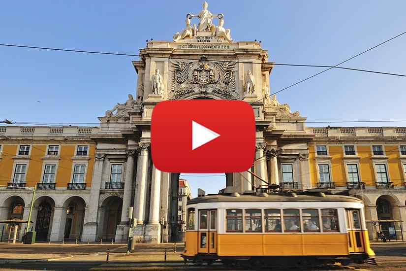 WVIDEO Le Portugal et Madère