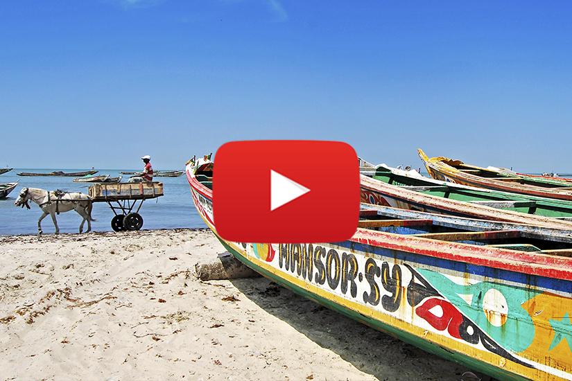 WVIDEO Bretons d'Ailleurs au Sénégal